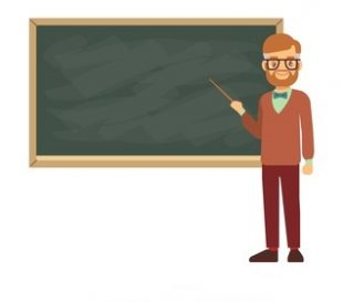 mokytojas